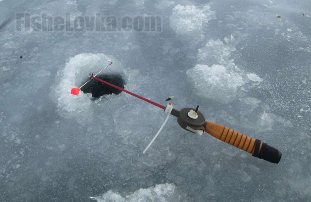 Виды рыболовных снастей ~ Свободная Рыбалка
