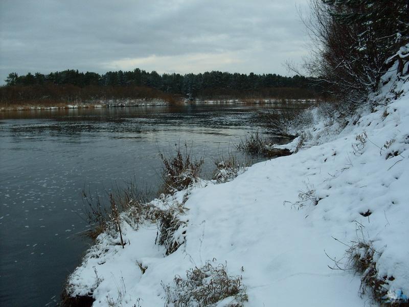Преддверие зимы – отличное налимье время.