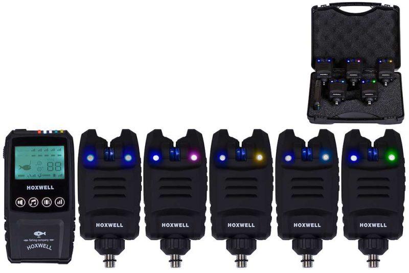 Сигнализатор поклевок для донной и фидерной ловли – выбор оптимального устройства