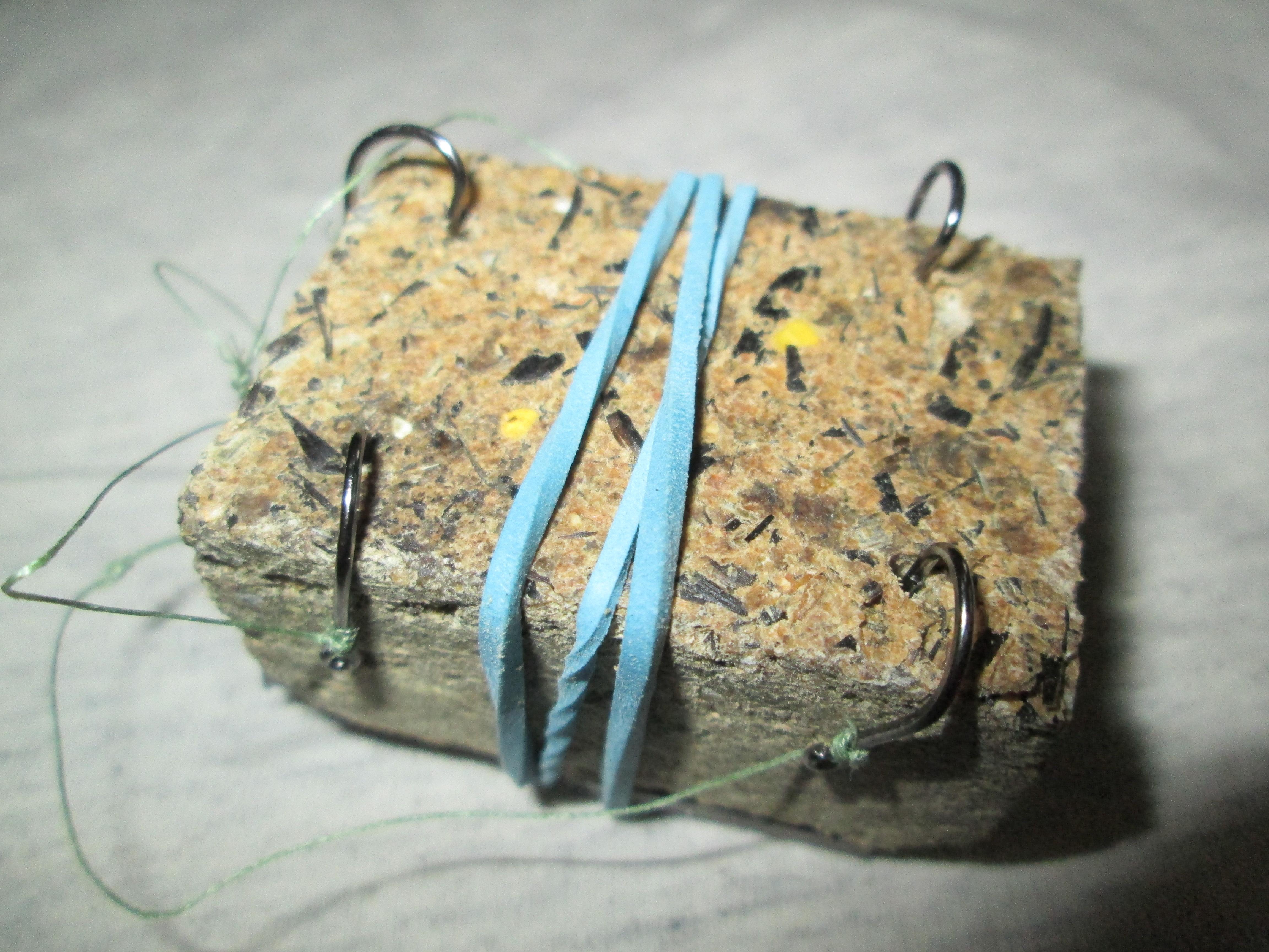 Донная снасть на карпа: оснастка, удилище, катушка