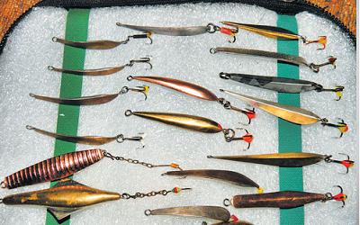 Как поймать судака зимой: лучшие зимние блесны