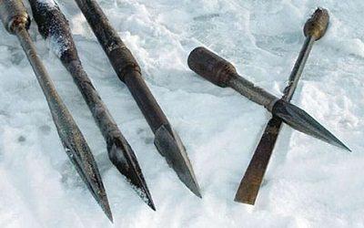 Как сделать зимний палатку для рыбалки в