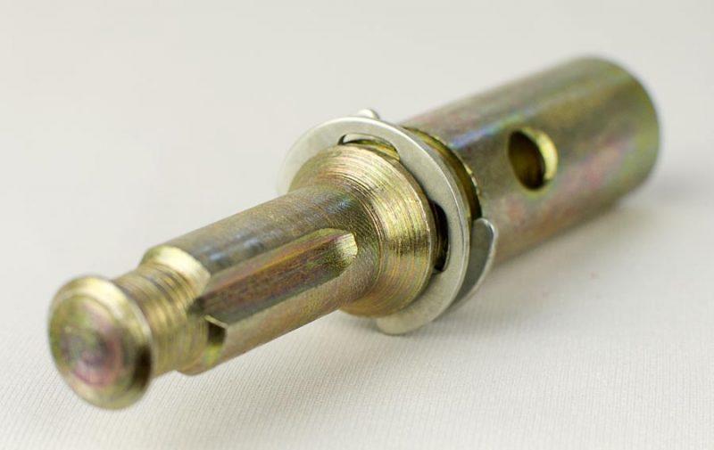 Пример адаптера для электробура.
