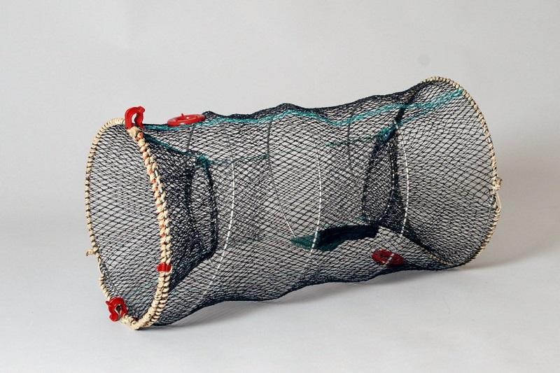 Обзор самодельных ловушек для ловли пресноводных раков