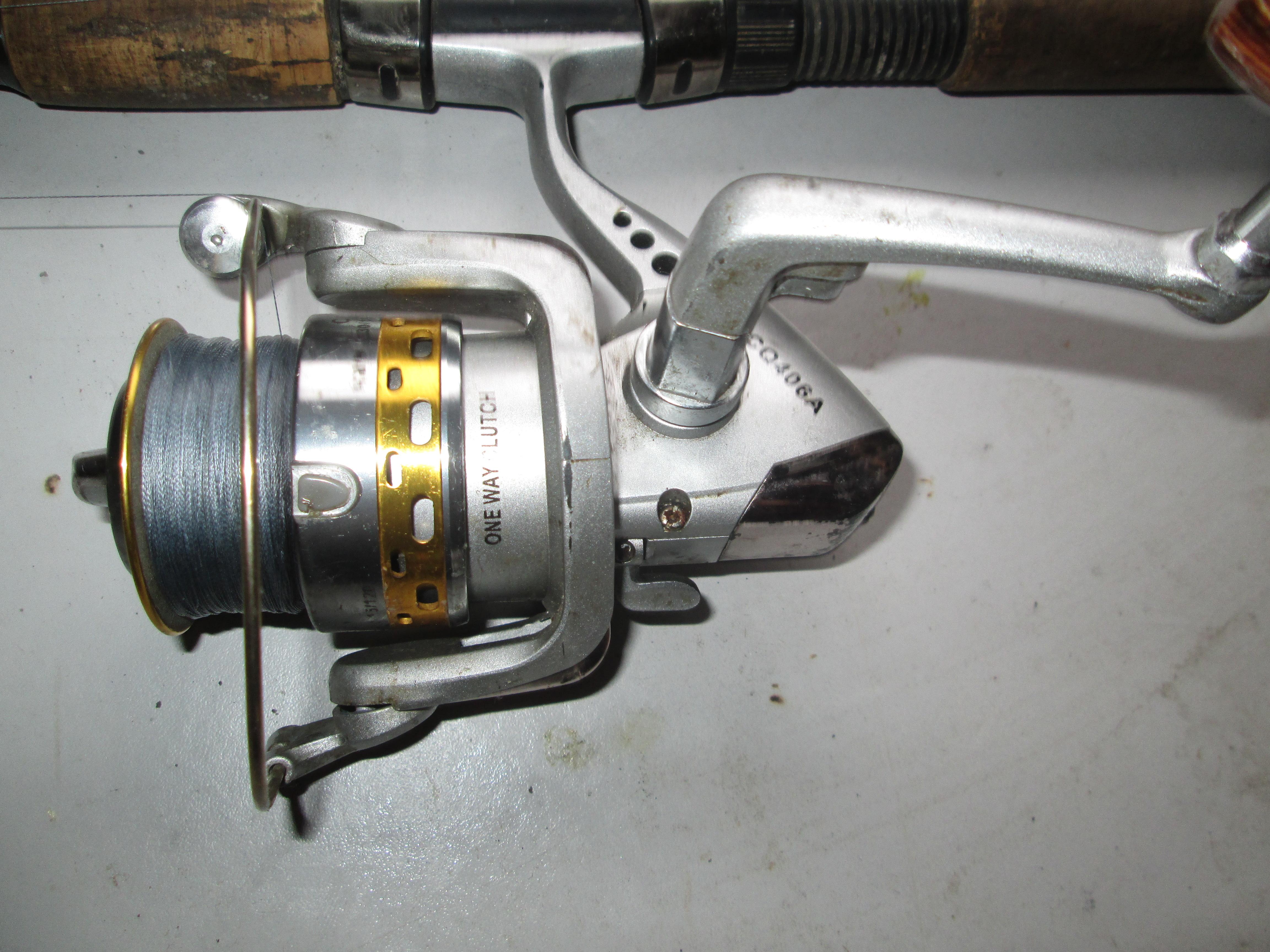 Особенности подбора катушек под разные удилища для поплавочной ловли