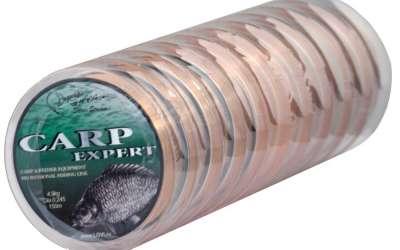 Требования и особенности выбора основной лески и поводка в карпфишинге
