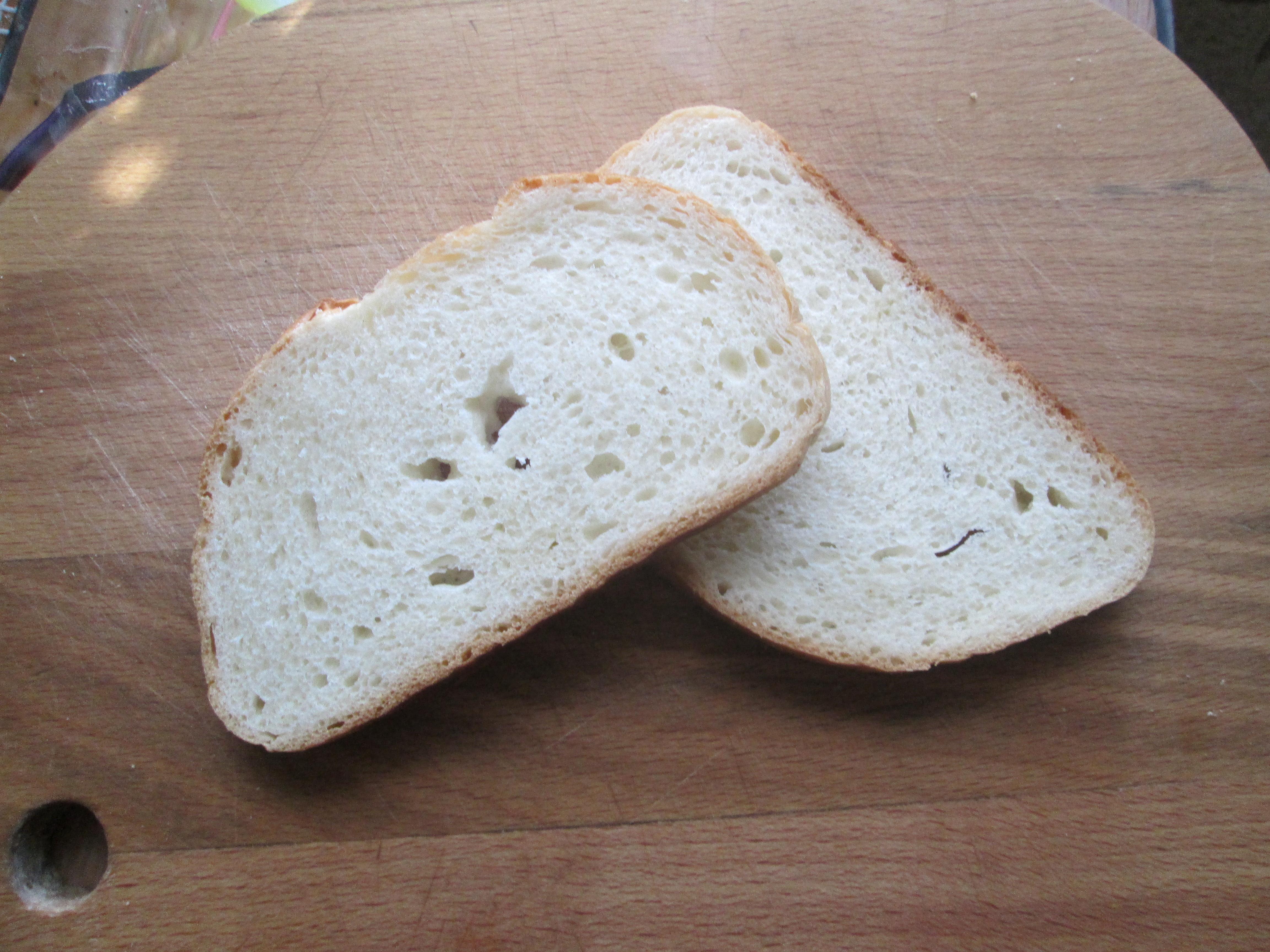 Особенности применения хлеба в качестве рыболовной насадки