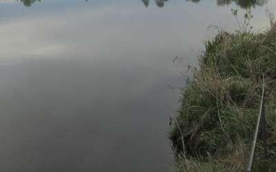 Способы определения рельефа дна с берега, особенности измерителя глубины