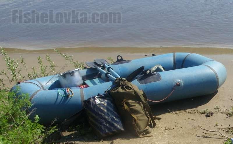 лодка для прикормки рыбы геркулес