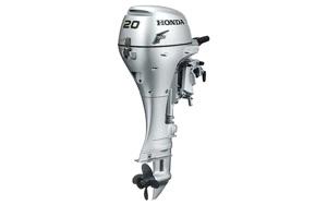 Выбор лодочного мотора: характеристики двигателей и лучшие модели