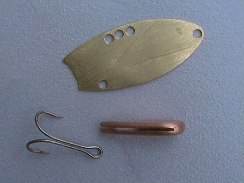 Блесна цикада - рыболовная приманка для ловли на спиннинг рыбы летом и зимой