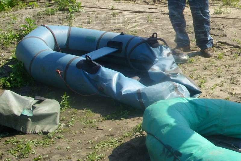 Клей для ПВХ и резиновых лодок