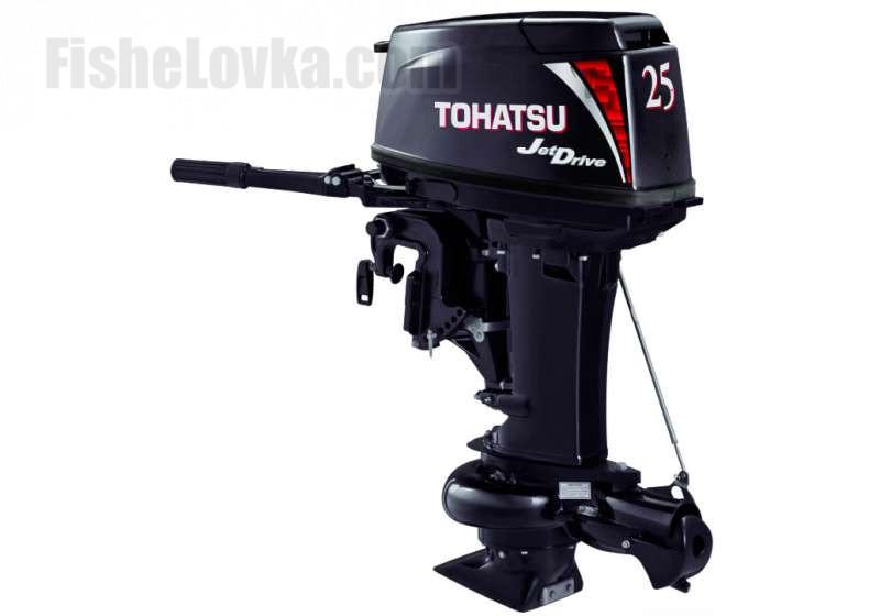 Водомет Tonatsu M25