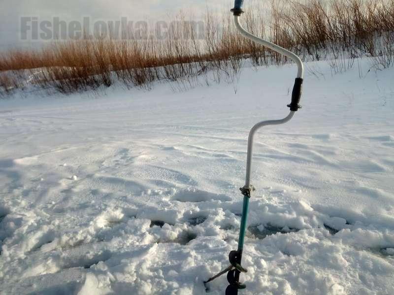 Основные моменты рыбалки в декабре