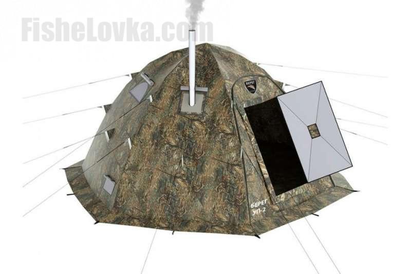 обогреватель для зимней рыбалки в палатку