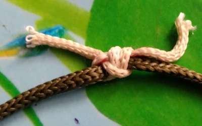 Стопорный узел